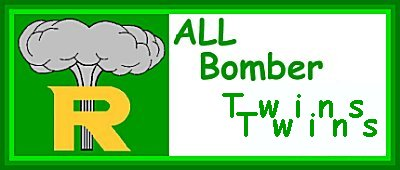 ALL Bomber Twins