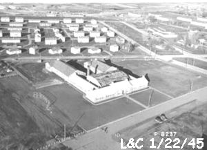Lewis and Clark School 1/22/45