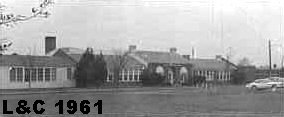 Lewis and Clark School 1961